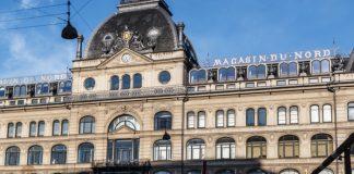 Debenhams' Danish fascia Magasin du Nord sold