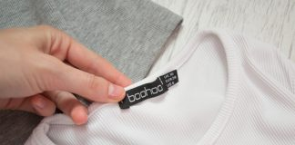 Boohoo launches a new Recycled Collection made from recycled plastic