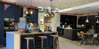 Wren Kitchens opens 105th store in Durham