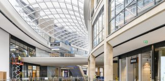 First phase of new Edinburgh St James shopping centre opens