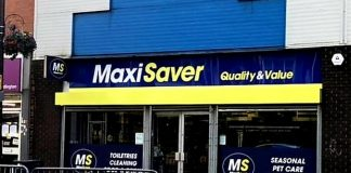 MaxiSaver to open 20 new stores this year after launching last August