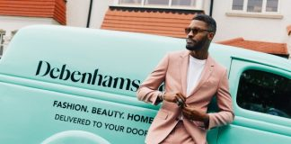 """It seems that Boohoo is preparing open a standalone """"Debenhams Beauty"""" store in Manchester this year following its acquisition of the brand."""