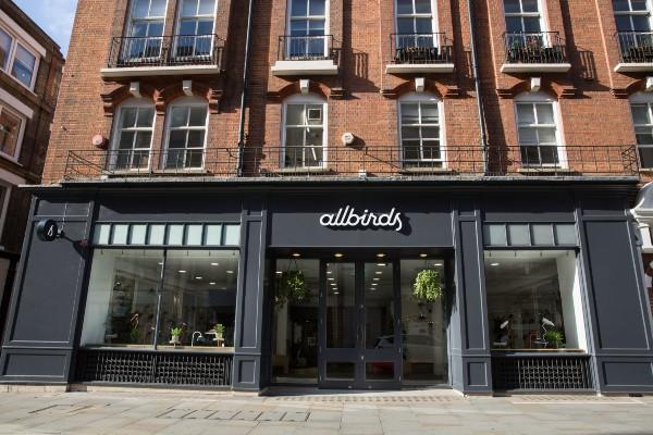 Allbirds IPO