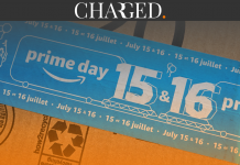 Amazon announced its Prime Day sales figures, seeing record numbers of $11bn, surpasssing last year's Cyber Monday results.