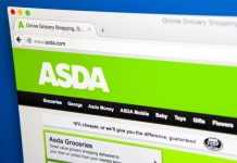 """Asda launches one-hour """"Express Delivery"""" service"""