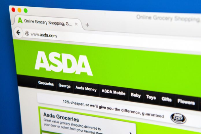 Asda launches one-hour