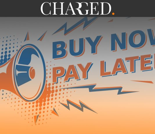'Buy now, pay later' spending is set to hit nearly $1 trillion by 2026 according to new data from Juniper Research.