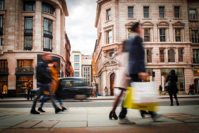 BRC-KPMG Retail Sales Monitor