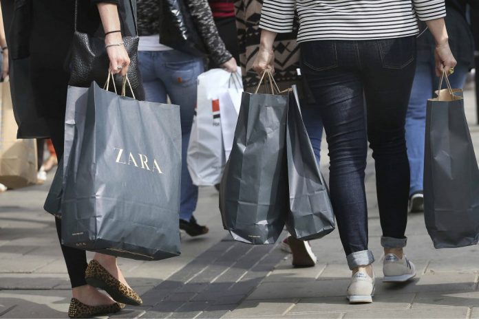Is a 'Shop Out to Help Out' scheme enough to boost UK retail?