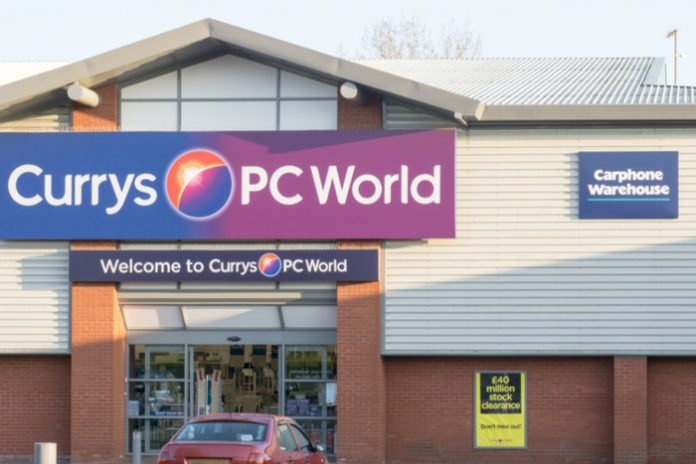 Dixons Carphone is offering a £1,500 retention bonus to its lorry drivers and the same cash incentive to new recruits in a bid to secure staff.