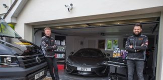 For the first time ever, Halfords has launched its Garage of the Year Competition 2021 in a search to crown the UK's best home garage.