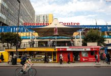 The shopping centres across the UK set to close