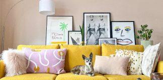Rental furniture john Lewis Made.com ikea hurr fashion fat llama