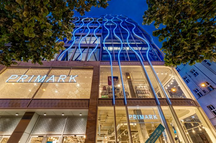 Primark enters 14th market with new Czech Republic store