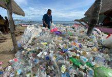 Waitrose World Ocean Day