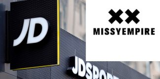 JD Sports now has a majority stake in Missy Empire