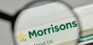 Clayton, Dubilier & Rice (CD&R) has won an auction for the British supermarket Morrisons with a £7 billion bid.