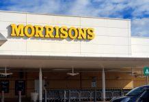 Morrisons CD&R