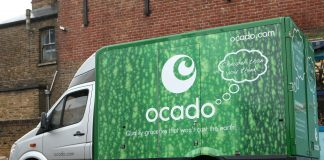 Ocado receives settlement from co-founder over espionage claim