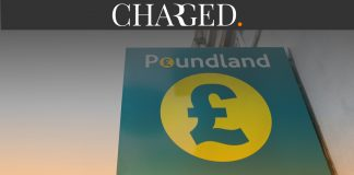 Around 1.8 million shoppers living in Birmingham, Derby, Dudley, Stoke on Trent, Walsall and Wolverhampton will now have access to Poundland's home delivery trial, which it has been testing on its 18,000 staff since February.