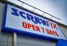 Screwfix has launched a recruitment drive to find hundreds of employees for its new distribution centre sites