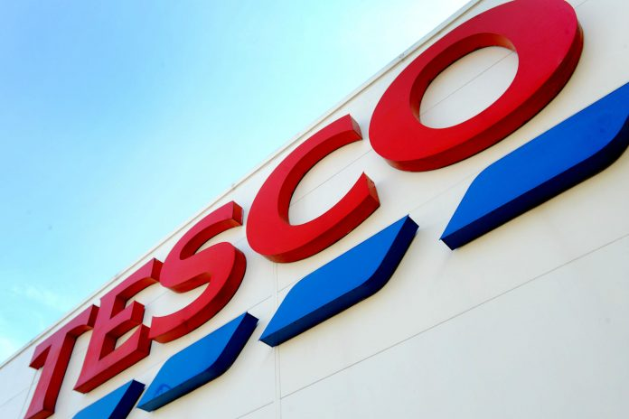 Tesco shop & warehouse staff given 2.7% pay rise
