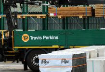 Travis Perkins to beat profit guidance as surge in demand continues