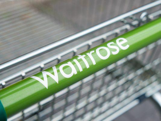 Waitrose changes name of Kaffir lime leaves amid racial slur concerns
