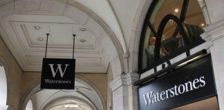 Waterstones trading update