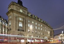 Crown Estate profit drops by a fifth as retail tenants struggle to bills