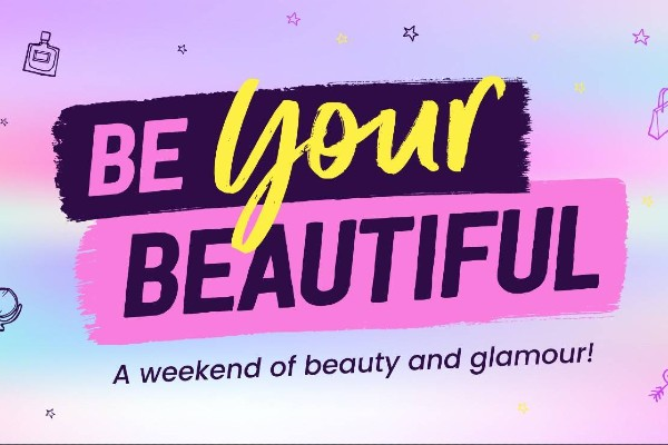Landsec announces a unique 2-day beauty event which is set to be held across six key UK retail destinations.