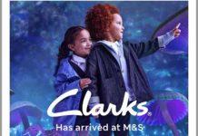 M&S Clarks