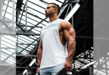 Gymshark picks California for its first US distribution centre