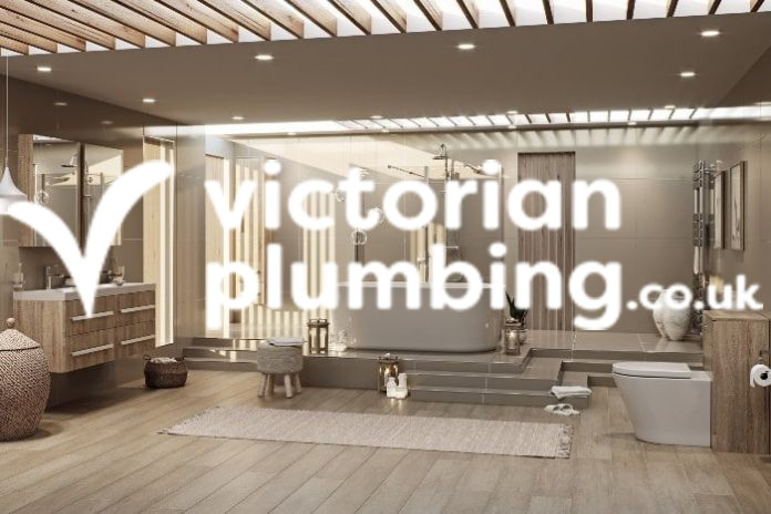 Victorian Plumbing launches IPO on the AIM