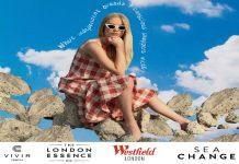 Westfield London pop-up