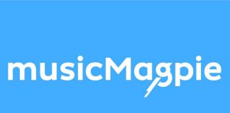 Music Magpie reports strong growth in profits and sales following its recent float on London's junior market.