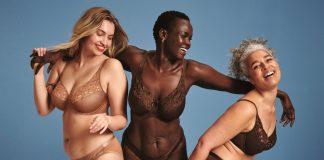 "M&S unveils ""more inclusive"" lingerie amid global equality conversation"