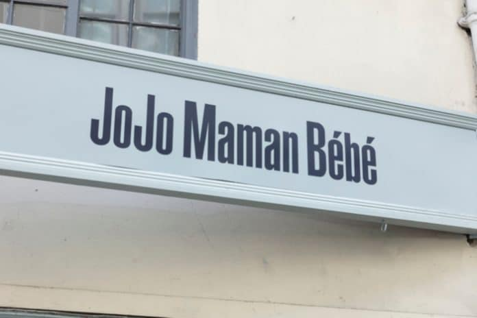 As a result of the coronavirus pandemic, total sales of JoJo Maman Bébé fell 6.9 per cent to £62.3 million in the year to 30 June 2020.