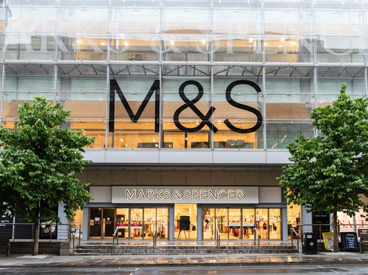 Selected Marks & Spencer stores relaunch work experience programme with The Prince's Trust
