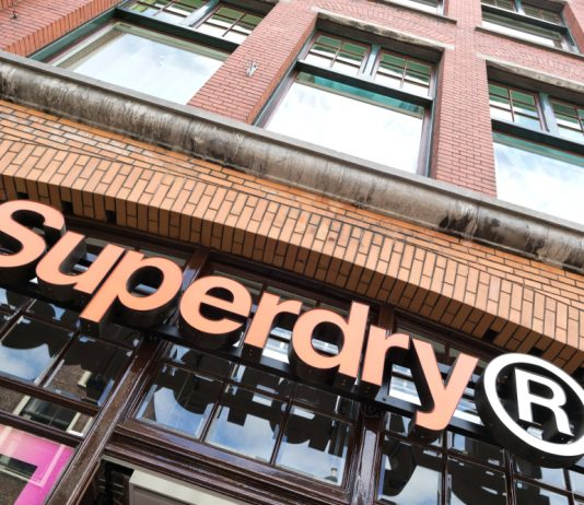 After ending the lease on its Regent Street store early, Superdry confirms it will be relocating its London flagship.