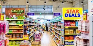 Discount retail