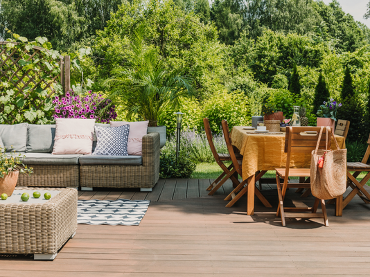 Aldi launches its nationwide competition 'Aldi-Fresco' in search of most impressive outdoor area upgrades.