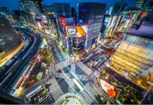 Japan retail Tokyo Olympics snapshot in-depth profile Japanese Uniqlo Fast Retailing