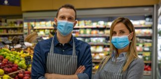 Staff shortage covid-19 pandemic lockdown reopening redundancies