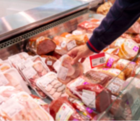 """Minister blasts """"bonkers"""" chilled meats situation in NI Protocol"""