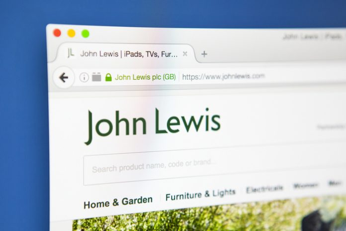 John Lewis expands online fashion offering with 100 new brands