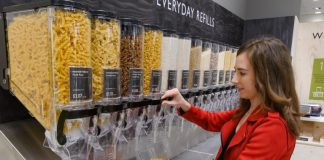 Waitrose Unpacked scheme expands to include more products