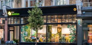 First Little Dobbies store opens in London