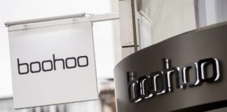 Fast fashion retailer Boohoo reported a jump in sales in the first half of the year, but profits were down on last year's pandemic highs, as increased operational costs slightly offset business gains. the Manchester-headquartered group