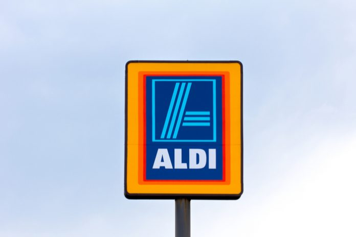 Aldi to donate 1m meals to charities over summer school holidays